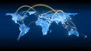 iStock_000017016084Small Internet world