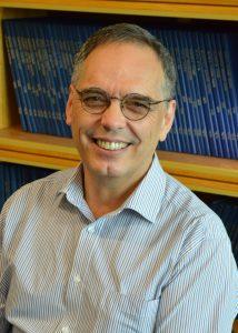 Prof. David Bradley