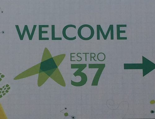 Excitement at ESTRO37 – TRUEinvivo creates a buzz at April's radiotherapy conference