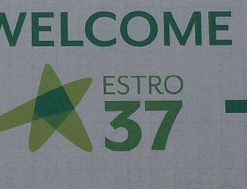 TRUEinvivo creates a buzz at ESTRO37 radiotherapy conference