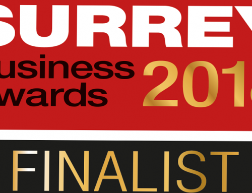 TRUEinvivo a finalist in Surrey Business Awards