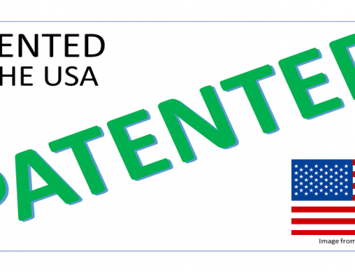 DOSEmapper & Automated Reader Patent Granted in the USA