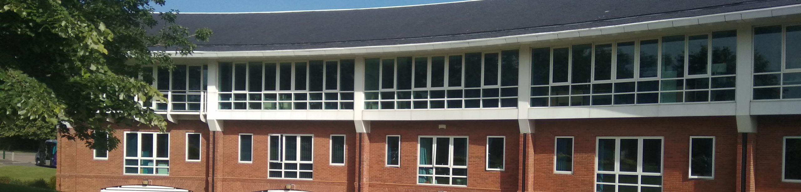 Surrey Technology Centre
